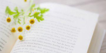 「花が印象に残る本」きっとその美しさに癒やされる