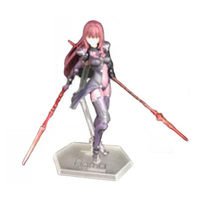 figma Fate/Grand Order ランサー/スカサハ