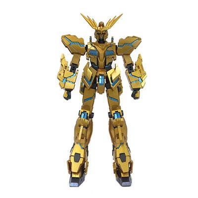 ROBOT魂 機動戦士ガンダム RX-O ユニコーンガンダム3号機