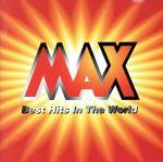 MAX(通常)(CDA)