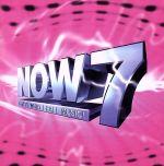 NOW 7(通常)(CDA)