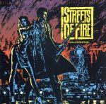 ストリート・オブ・ファイヤー オリジナル・サウンドトラック(通常)(CDA)
