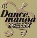 Dancemania DELUX(通常)(CDA)