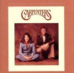TWENTY-TWO HITS OF THE CARPENTERS(青春の輝き~ベスト・オブ・カーペンターズ)(通常)(CDA)