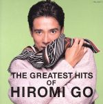 THE GREATEST HITS OF HIROMI GO(通常)(CDA)