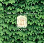 WELLCOME TO THE ROSE GARDEN(通常)(CDA)