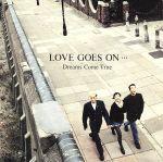LOVE GOES ON・・・(通常)(CDA)