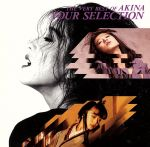YOUR SELECTION-THE VERY BEST OF AKINA(通常)(CDA)