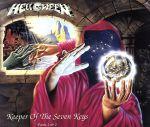 KEEPER OF THE SEVEN KEYS PARTS Ⅰ&Ⅱ(守護神伝 完全盤)(通常)(CDA)