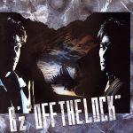 OFF THE LOCK(通常)(CDA)
