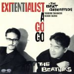 EXITENTIALIST A GO GO-ビートで行こう-(通常)(CDA)