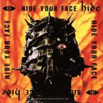 HIDE YOUR FACE(通常)(CDA)