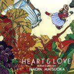 HEART&LOVE~BALLAD COLLECTION(通常)(CDA)