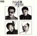 Play 4 You(通常)(CDA)