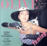 OLIVE(通常)(CDA)
