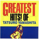 GREATEST HITS! OF TATSURO YAMASHITA(通常)(CDA)