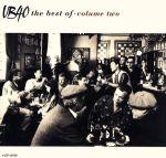 ニュー・ベスト・オブ・UB40(通常)(CDA)