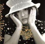 She loves you(通常)(CDA)
