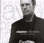 clapton chronicles the best of eric clapton(BEST OF)(通常)(CDA)