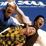 "GREATEST HITS""THE SOUL""(通常)(CDA)"