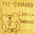 Love is a Battlefield(通常)(CDS)