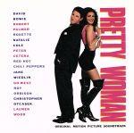 「プリティ・ウーマン」オリジナル・サウンドトラック(通常)(CDA)