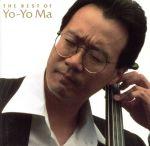 THE BEST OF Yo-Yo Ma(ヨーヨー・マ ベスト・アルバム)(通常)(CDA)
