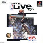 NBA LIVE 96(ゲーム)