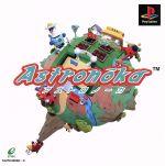 アストロノーカ(ゲーム)