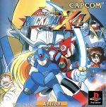 ロックマンX4(再販)(ゲーム)