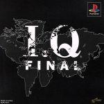 I.Q FINAL(アイキューファイナル)(ゲーム)