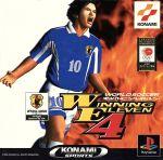 ワールドサッカー 実況ウイニングイレブン4(ゲーム)