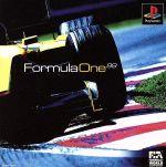 FORMULA ONE '99(フォーミュラワン)(ゲーム)