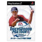 タイガー・ウッズ PGA TOUR 2001(ゲーム)