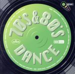 70's&80's DANCE〈GREEN〉(通常)(CDA)