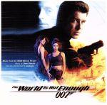 007/ワールド・イズ・ノット・イナフ」オリジナル・サウンドトラック(通常)(CDA)