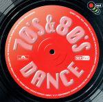 70's&80's DANCE<RED>(通常)(CDA)