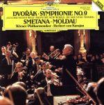 ドヴォルザーク:交響曲第9番「新世界より」/スメタナ:交響詩「モルダウ」(通常)(CDA)
