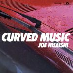 CURVED MUSIC(通常)(CDA)