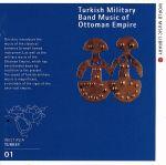 トルコの軍楽(通常)(CDA)