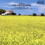 ザ・クラシック30 ヴィヴァルディ:ヴァイオリン協奏曲集(通常)(CDA)