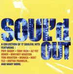 SOUL'D OUT~ULTIMATE R&B COLLECTION(通常)(CDA)