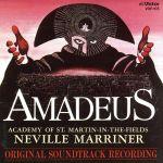アマデウス オリジナル・サウンドトラック盤(通常)(CDA)