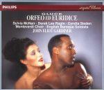 グルック:歌劇「オルフェオとエウリディーチェ」(通常)(CDA)