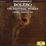ボレロ/ラヴェル&ドビュッシー:管弦楽作品集(通常)(CDA)