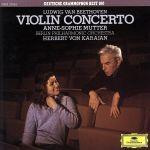 ベートーヴェン:ヴァイオリン協奏曲(通常)(CDA)