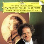 モーツァルト 交響曲第40番 第41番 「ジュピター」(通常)(CDA)