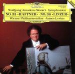 モーツァルト 交響曲 第35番 第36番(通常)(CDA)