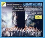 ムソルグスキー:歌劇「ホヴァー(通常)(CDA)