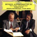 ベートーヴェン:ピアノ協奏曲第3番ハ短調(通常)(CDA)